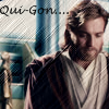 Helen: missing Qui-Gon