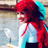 Heather: [stock] ARIEL IS THE BEST