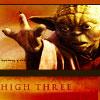 Yoders - High Three!