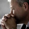 WYG: Lestrade sad