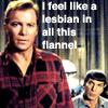 lesbian flannel ks