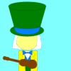 toon hatter