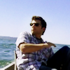 Psych Shawn boat