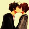 aph; spamano kiss.