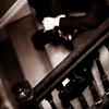 Lenre Li: Colin - THAT stairs hands&feet