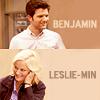rachel-licious!: parks & rec -- benjamin/leslie-min