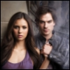traciaknows: Damon and Elena