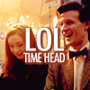 lol timehead