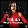 Nikita: Rogue Assassins