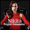 Nikita: Rogue Assassins