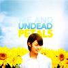 `★▬kyssderain: Heechul > Undead Petals