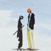 M: bleach ichiruki