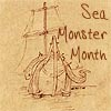 sea monster month