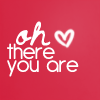 Heather: GLEE - OH there you are