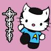 trista_zevkia: M!SpockHello