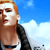 bringing the party to you: 『seifer almasy』→ ❝ final fantasy viii ❞