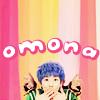 Omona