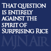 CP - spirit of surprising rice