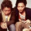 ミランダ (大丈夫): Juntoshi: captivated
