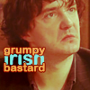 [BB] Grumpy Irish bastard