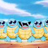 We are the Squirtle Squad.