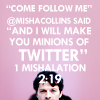 misha: burning bushes since '08