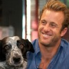 danno and dog