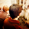 P: merlin} two against the world
