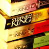 Kim: (Stock) BooksStephenKing