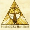 psycheDELTA Blues Band, blues, психодельта, блюз, фолк