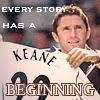 keane story