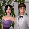 Sims - Prom