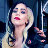 Lady Gaga → Google