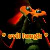 starship - evil laugh