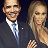 Barack Obama & Tyra Banks - Real Love