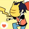 PKMN: Face hug