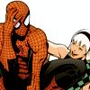 Spiderman Gwen
