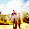 supernatural >> walk