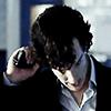 The Great Game, BBC Sherlock