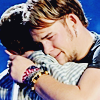 Adommy-Fangirl: American Idol - *James crying with Scott