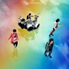 明季子 思愛流: laruku rainbow