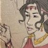 [queen's thief] attolia irene