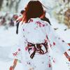 wo shi xiao long bao: kimono    stock