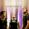 Desi: H5-O  - Sanity ~ overrated