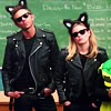 community: cool cats
