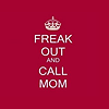 PANIC // like a momma's girl