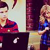 Sam and Freddie