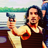 Lost, Sayid