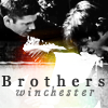 Sam and Dean Brothers Winchester S1