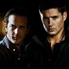 333 - Halfway to Hell: Dean-Gabe5